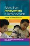 Raising Boys' Achievement in Primary Schools, Warrington, Molly and Younger, Mike, 0335216072