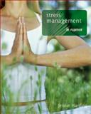 Stress Management in Essence, Harding, Jennie, 0340926074