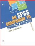 An Spss Companion to Political Analysis, Pollock, Philip H., 3rd, 0872896072