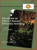 Incident at Elves Chasm : Priority Setting, Consalvo, Carmine M., 0874256070