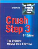 Crush Step 3, Brochert, Adam, 1560536071