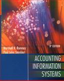 Accounting Information Systems : An Ebiz Guide to Accounting, Romney, Marshall B. and Steinbart, Paul John, 0130556084