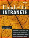 Hands-On Intranets, Dasan, Vasanthan and Ordorica, Luis R., 0138576084