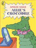 Allie's Crocodile, Angie Sage, 0140386084