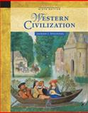 Western Civilization since 1300, Spielvogel, Jackson J., 0534646085