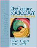 21st Century Sociology 9781412916080