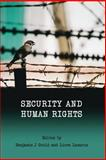 Security and Human Rights 9781841136080