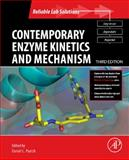 Contemporary Enzyme Kinetics and Mechanism, Danny MacKinnon, Jon Shaw, Iain Docherty, 0123786088