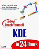 Teach Yourself KDE 1.1 in 24 Hours, Nicholas Wells, 0672316080