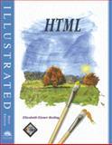 HTML : Illustrated Brief Edition, Reding, Elizabeth E., 0760046085