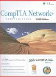 CompTIA Network+ Certification, 2009 Edition + CertBlaster, Student Manual, , 142600608X