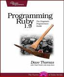 Programming Ruby 1. 9 9781934356081