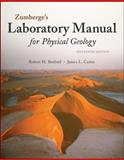 Laboratory Manual for Physical Geology, Rutford, Robert and Carter, James, 0078096081