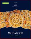 Mosaicos, Castells, Matilde Olivella and Guzmán, Elizabeth E., 020563608X