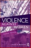 Violence Against Women, Douglas A. Brownridge, 0415996082