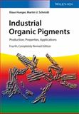 Industrial Organic Pigments, Herbst and Stefan Wannemacher, 3527326081