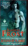 Bound by Flames, Jeaniene Frost, 0062076086