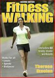 Fitness Walking, Therese Iknoian, 0736056084