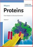 Proteins : From Analytics to Structural Genomics, , 3527316086