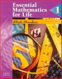 Essential Mathematics for Life Series, Charuhas, Mary S. and McGraw-Hill Staff, 002802608X