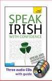 Speak Irish with Confidence, Mac Ruair#237;, D#243;nall and Mhic Ruair#237;, Mfire, 0071736085