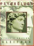 Psychology, Gleitman, Henry, 0393966089
