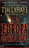 The Europa Conspiracy, Tim LaHaye and Bob Phillips, 0553586084