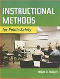 Instructional Methods for Public Safety 9780763776084