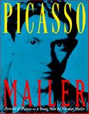 Portrait of Picasso As a Young Man : An Interpretive Biography, Mailer, Norman, 0871136082