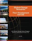 Global-Change Scenarios: Their Development and Use, U. S. Climate Change Program, 1500396087