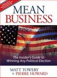 Mean Business, Matt Towery and Pierre Howard, 1563526085