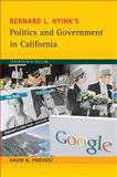 Bernard L. Hyink's Politics and Government in California, Provost, David H., 0321436083