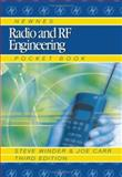 Newnes Radio and RF Engineering Pocket Book, Winder, Steve and Carr, Joseph J., 0750656085