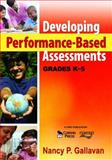 Developing Performance-Based Assessments, , 1412966086