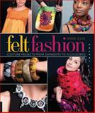 Felt Fashion, Jenne Giles, 1592536085