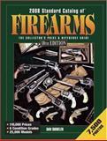 2008 Standard Catalog of Firearms, Dan Shideler, 0896896080