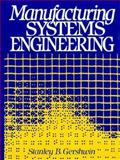 Manufacturing Systems Engineering, Gershwin, Stanley B., 013560608X