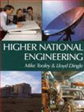 Higher National Engineering, Tooley, Michael H. and Dingle, Lloyd, 0750636084