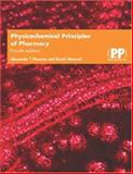 Physicochemical Principles of Pharmacy, 4th Edition, Florence, A. T. and Attwood, D., 085369608X