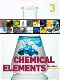 Chemical Elements, David E. Newton, 1414476086