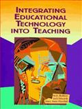 Integrating Education Technology 9780024026088