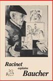 Racinet Explains Baucher 9780933316089