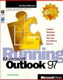 Running Microsoft Outlook 97, Borland, Russell, 157231608X