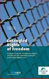 Entangled Rights of Freedom, Lisanne Groen and Martijn Stronks, 9059316088