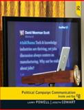 Political Campaign Communication, Powell, Larry and Cowart, Joseph, 0205006094