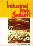 Industrial Park Growth, H. McKinley Conway, 0910436096
