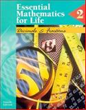 Decimals and Fractions, Mary S. Charuhas and Dorothy McMurtry, 0028026098