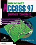 Microsoft Access 97 Power Toolkit, Groh, Michael, 1566046092