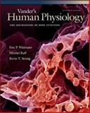 Vander's Human Physiology : The Mechanisms of Body Function, Widmaier, Eric P. and Raff, Hershel, 0077216091