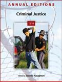Criminal Justice 13/14 37th Edition